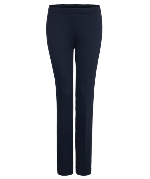 Essential pull on pant Navy