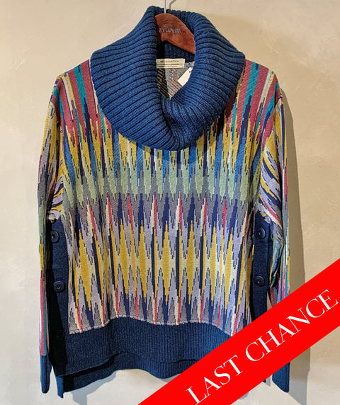 Colonia Sweater size 8