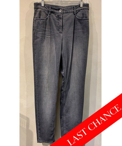 Charcoal Jean Size 38