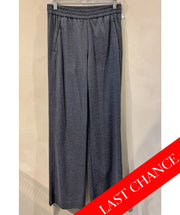 WOOL BLEND PULL ON PANT SIZE 4