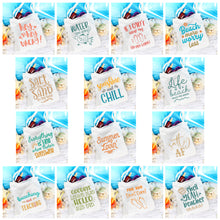 Load image into Gallery viewer, Summer Tote Bag Quotes Svg Bundle