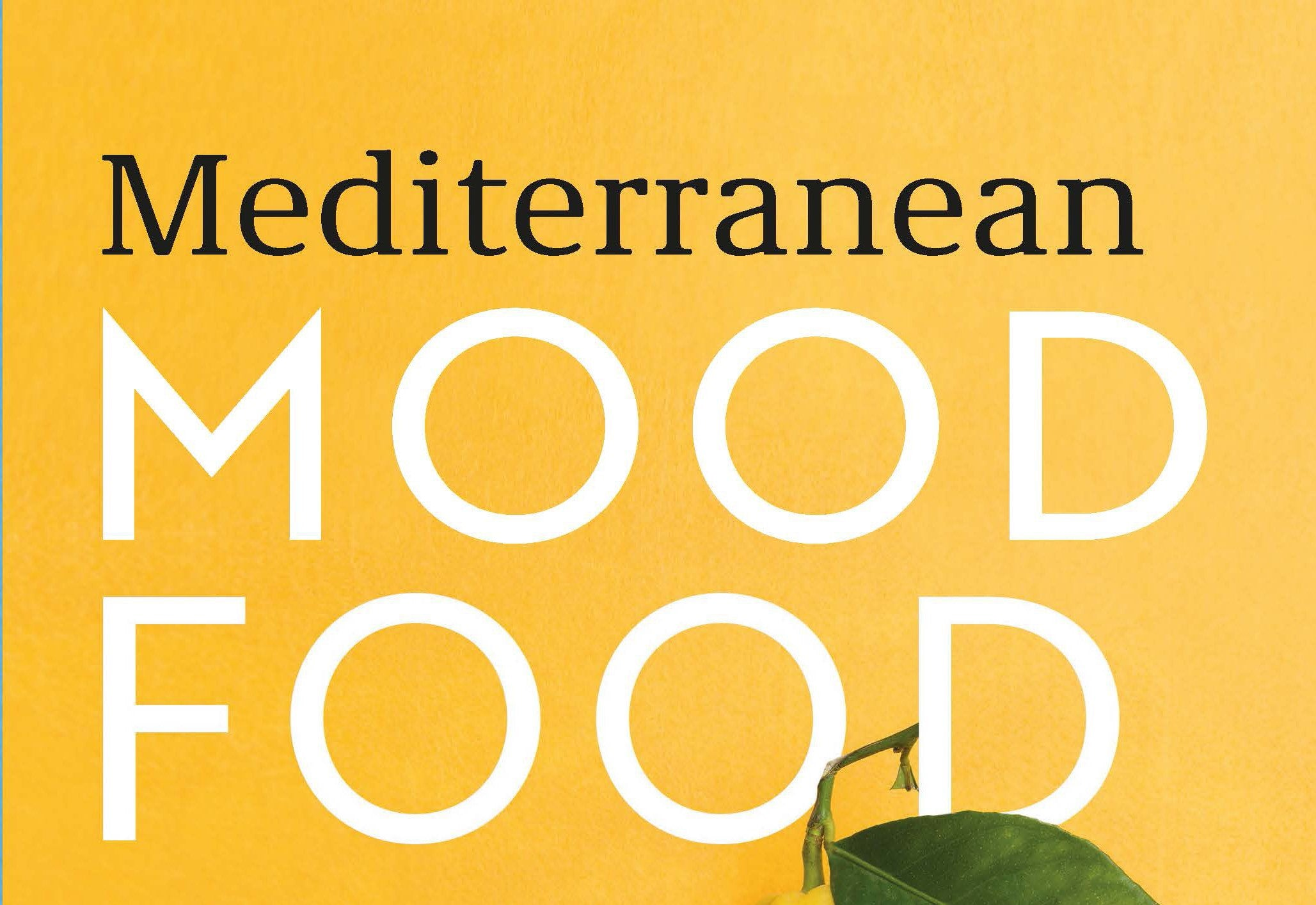 Article Image - Paula Mee: The Benefits of Mediterranean Food