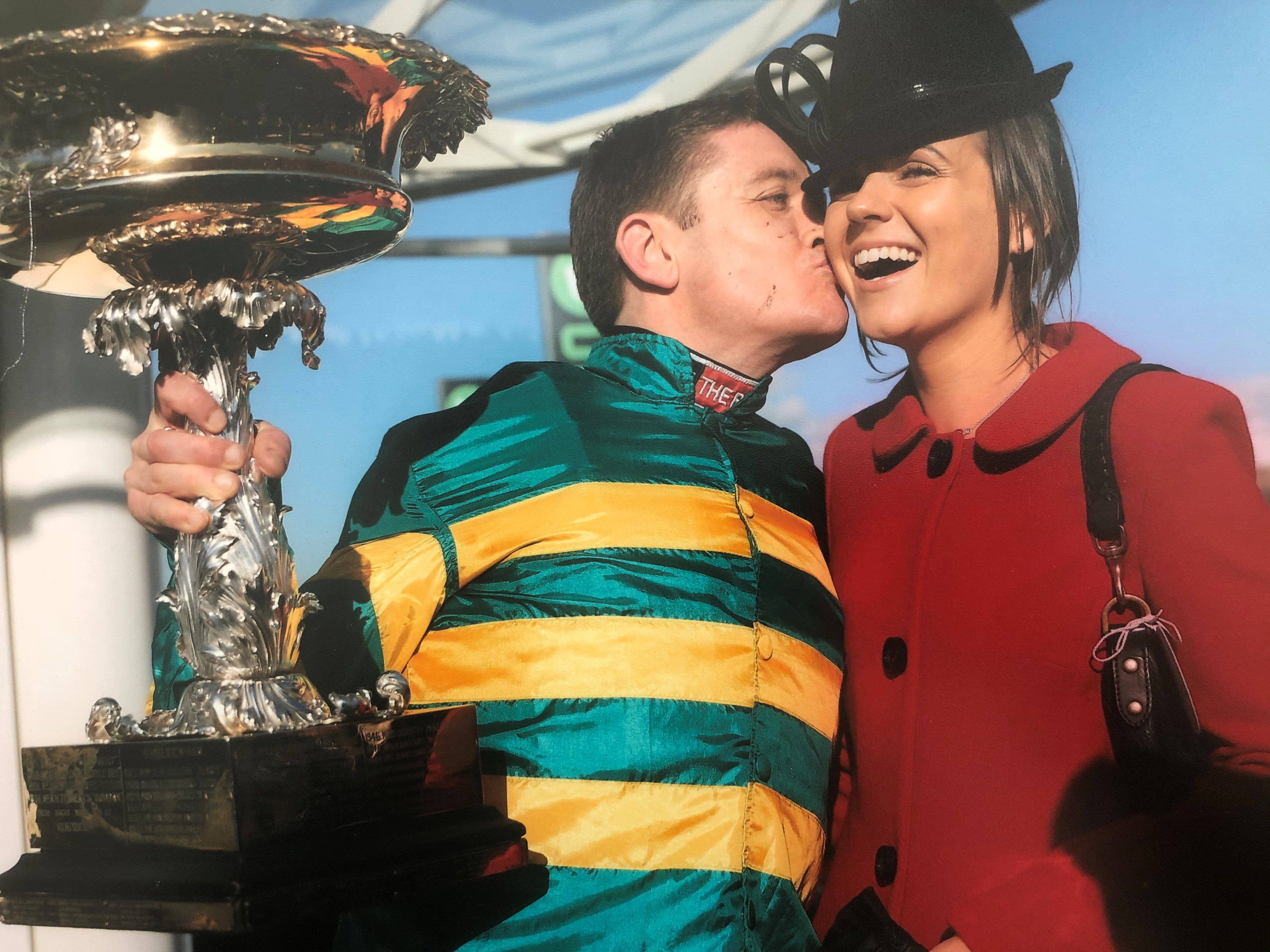Article Image - Meet Paula Geraghty – Nutritionist, Wife of Champion Jockey Barry Geraghty and Mum to three beautiful children
