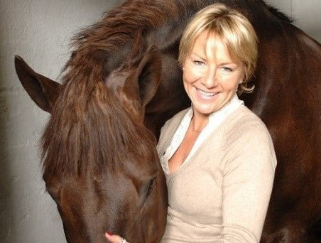 Meet Tracy Piggott - Former Jockey and Broadcaster. Daughter of Susan Armstrong and Champion Jockey, Lester Piggott