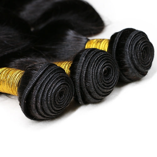 TISSAGE BODY WAVE  - ASIAN HAIR
