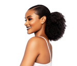 PONYTAIL Afro curl (QUEUE DE CHEVAL)