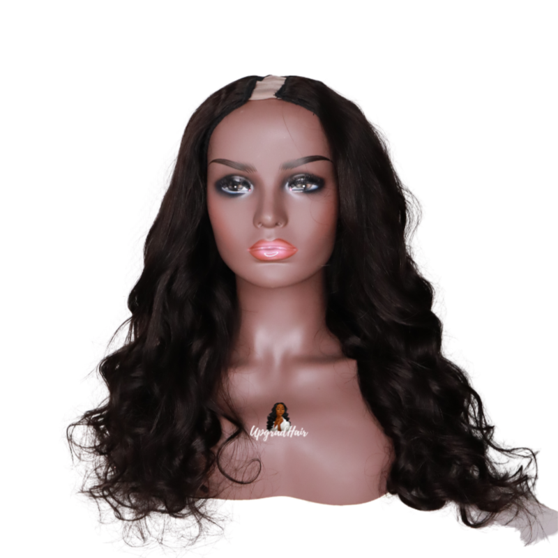 Livy (Confection Perruque Upart wig Top virgin Hair)
