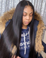 BELLA FULL LACE WIG - ( perruque sur mesures )