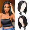 SHORTY  - CLOSURE WIG 4*4