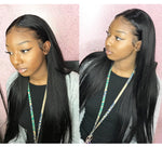 LACE FRONTAL HD – BODY WAVES