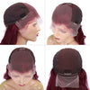 MEAGAN - Laceftontal wig Body Waves (perruque sur mesures)