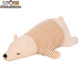Peluche Ours<br/> L'Ours Des Neiges - Peluche-Animaux