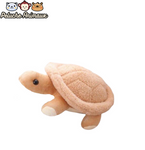 Peluche Tortue Marron