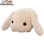 Peluche Lapin<br/> Le Lapin Beige - Peluche-Animaux