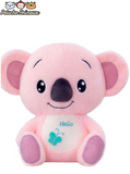 Peluche Koala Yeux Brillants Rose