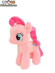 Peluche Licorne Multicolore Rose