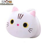 Peluche Chat<br/> Le Chat Blanc - Peluche-Animaux