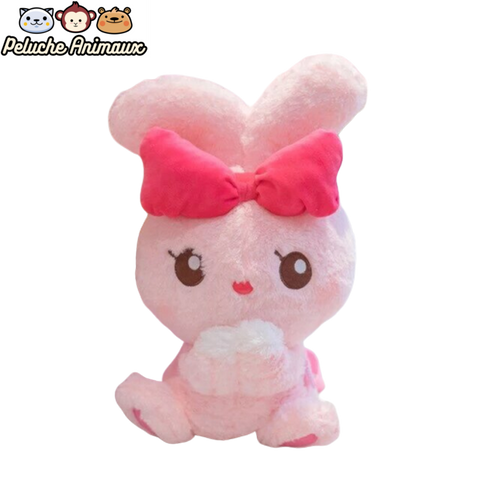 Peluche Lapin<br/> Le Sac Lapin - Peluche-Animaux