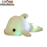 Peluche Dauphin<br/> Le Dauphin Lumineux - Peluche-Animaux