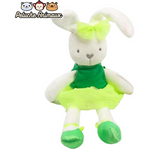 Peluche Lapin<br/>Le Lapin Rose - Peluche-Animaux