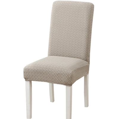 MiracleSofa™ Chair Covers - Uplifting Single Color Universal Dining Chair Covers