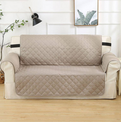 Heavy-Duty Spill-Resistant Protection - MiracleSofa™ Couch Covers