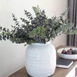 Grey Wash Eucalyptus Bunch
