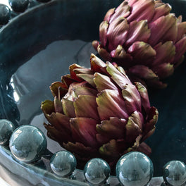 Purple Decorative Artichoke