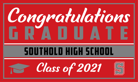 2021 Southold Porch Banner