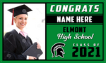 2021 Elmont Porch Banner (Name/Photo)