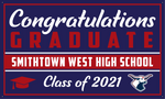 2021 Smithtown West Porch Banner
