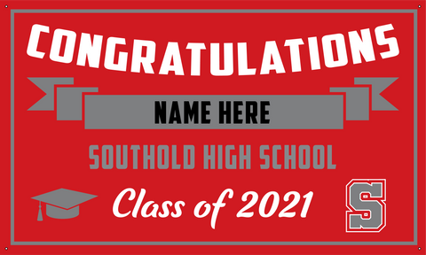 2021 Southold Porch Banner (Name)