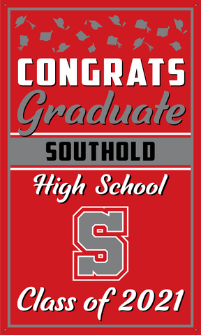 2021 Southold Door Banner
