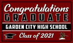 2021 Glen Cove Porch Banner
