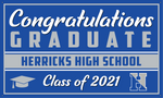 2021 Herricks Porch Banner