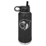 32oz. Polar Camel Water Bottle