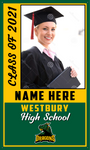 2021 Westbury Door Banner (Name/Photo)