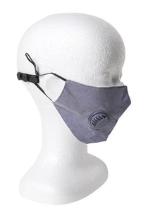 Aloha Reusable Respirator Face Mask