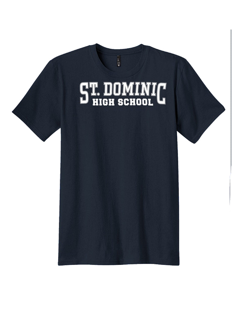 Short Sleeve Tshirt - High School