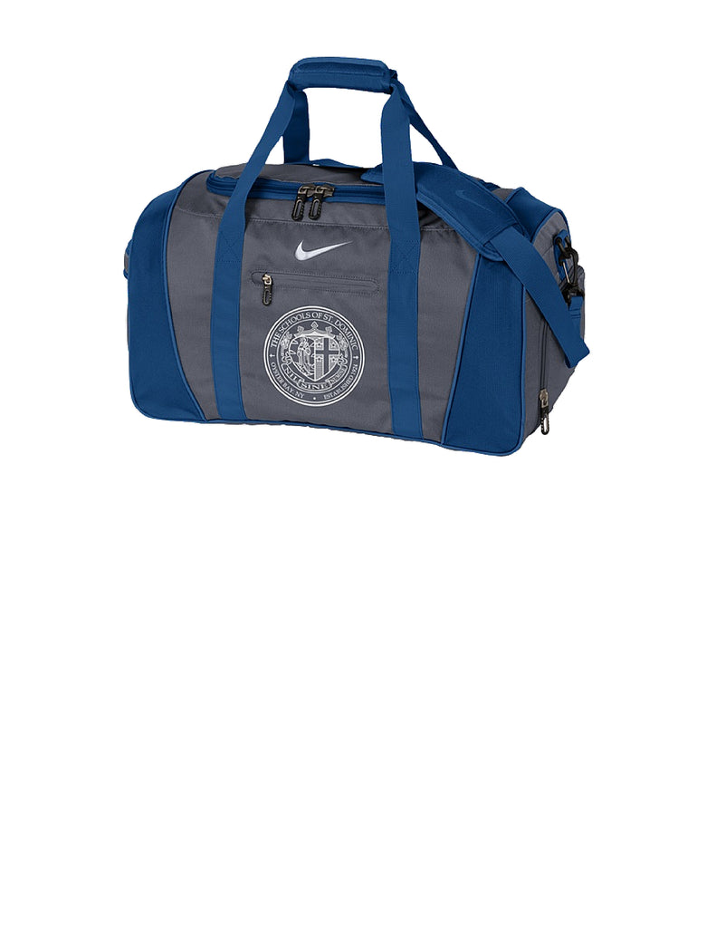 Nike Duffel Bag with Crest