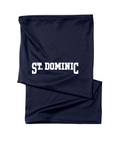 Performance Gaiter with School Logo