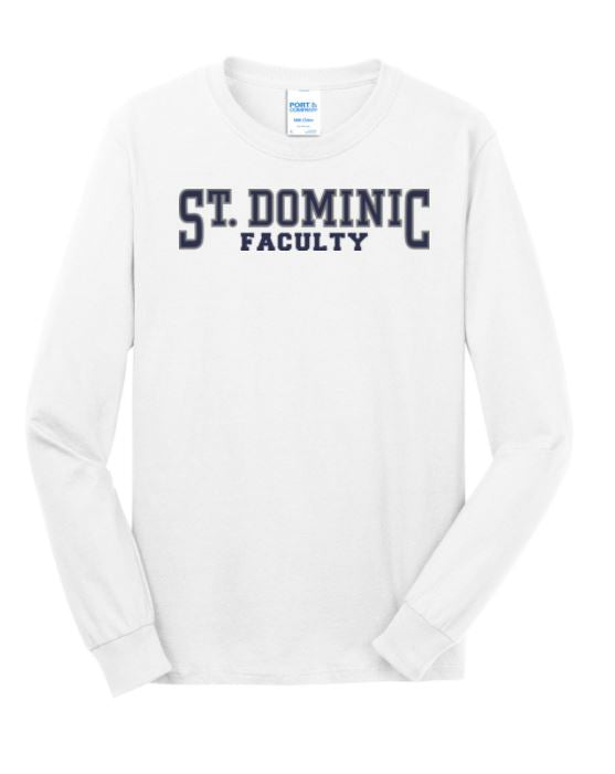 Faculty Long Sleeve