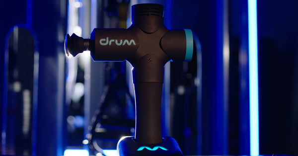 Drum Massage Gun