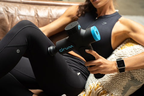 Drum Percussive Massager
