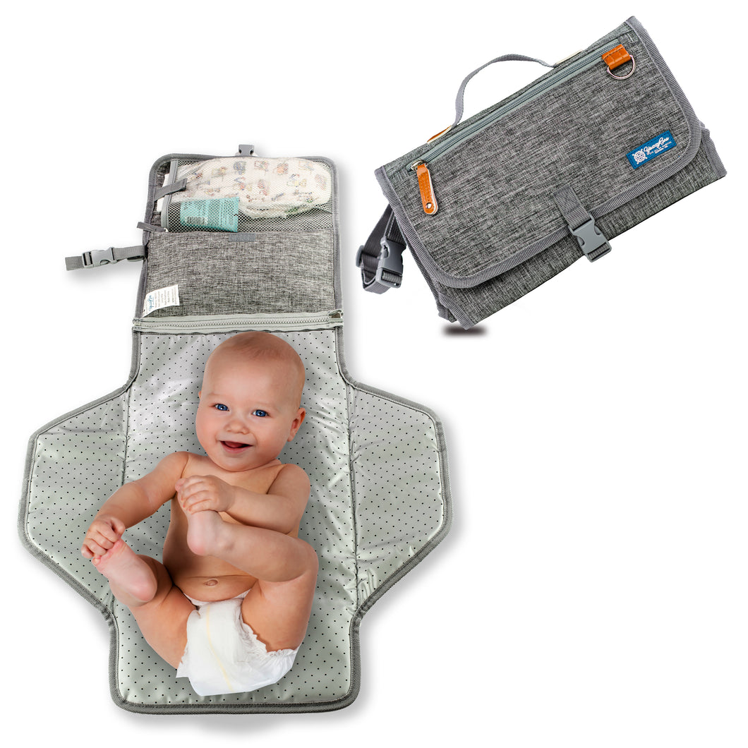 YazzyBoa Portable Changing Pad