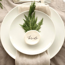 Load image into Gallery viewer, Trinket Dish Wedding Favours