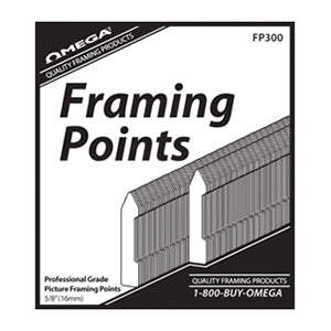Framing Points