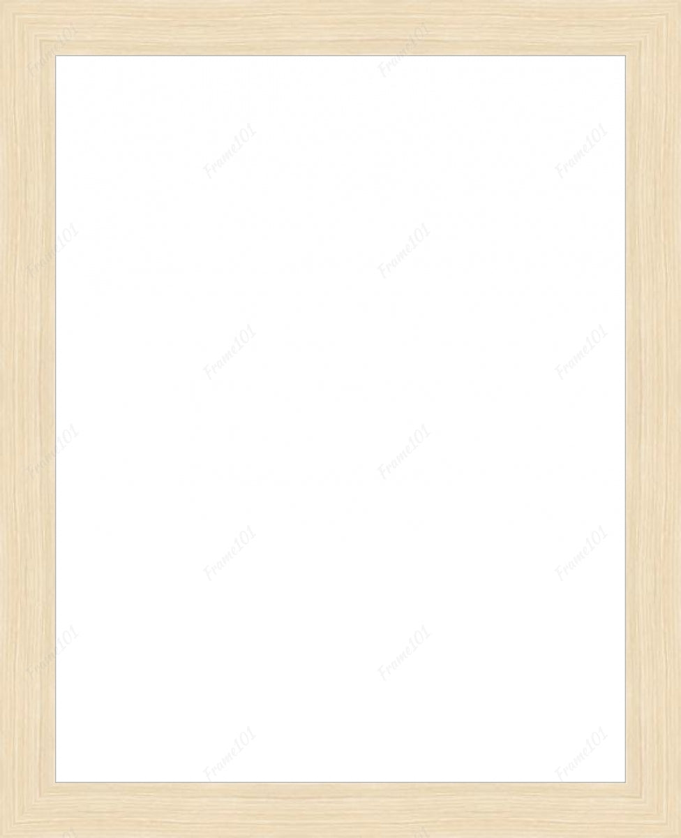 Empty frame for paper item