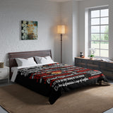 Blood In Blood Out Comforter Home Decor TVShowGifts