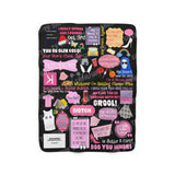 Mean Girls Blanket Home Decor TVShowGifts 50''x60''